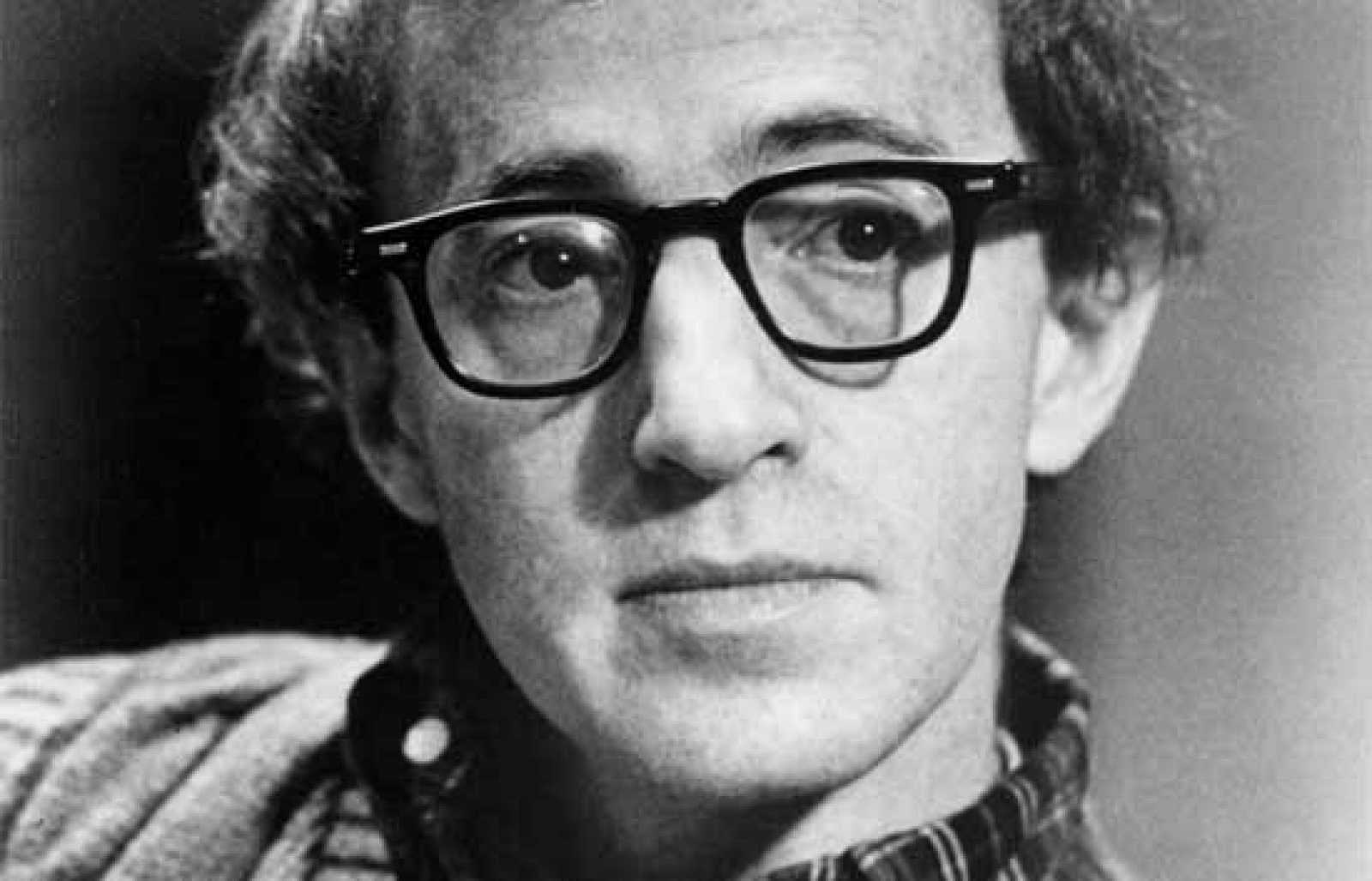 24 horas - El paseo de Corominas: Woody Allen, 'A propósito de nada'