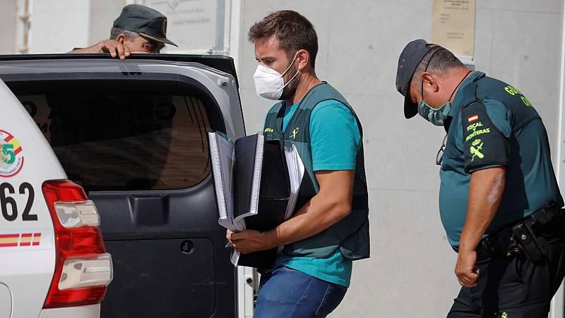 14 horas fin de semana - En libertad con cargos los cinco directivos investigados por corrupción en Baleares - Escuchar ahora