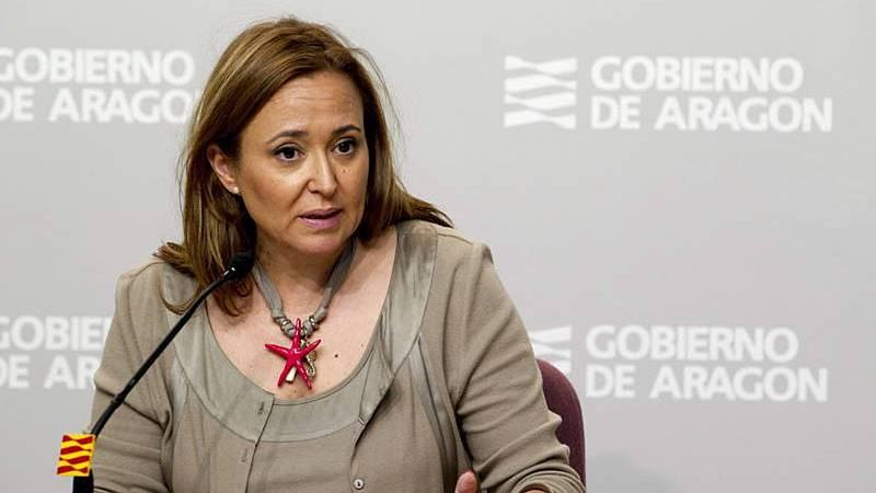 24 horas fin de semana - 20 horas - Aragón trasladará a Exteriores su malestar por el trato discriminatorio de Bélgica - Escuchar ahora
