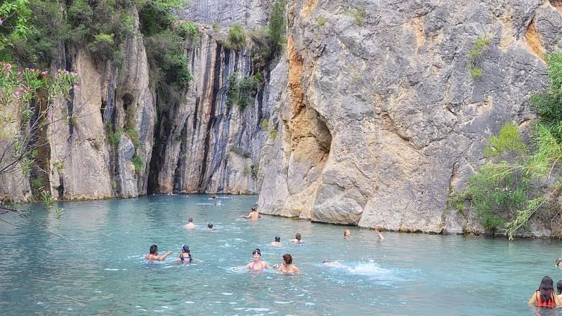 14 horas fin de semana - Aumentan los ahogamientos al bañarse por desconocimiento de los riesgos - Escuchar ahora