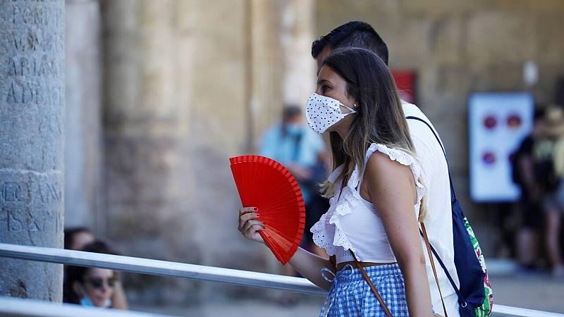 14 horas fin de semana - Sevilla y Córdoba las afectadas por tres nuevos focos de infección en Andalucía - Escuchar ahora