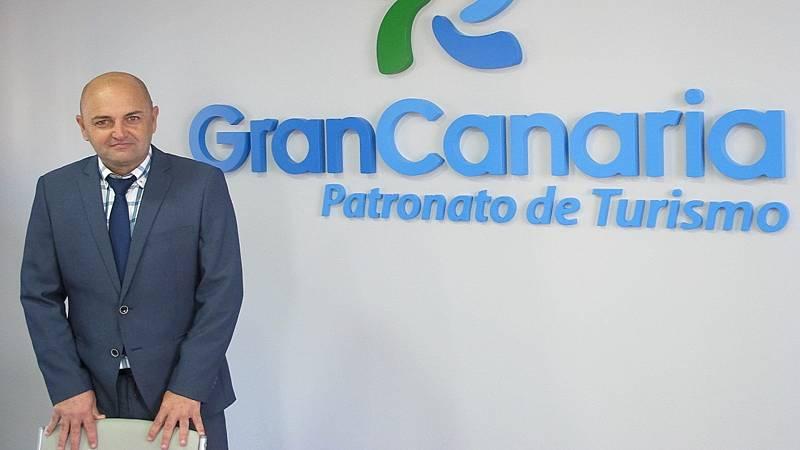 14 horas fin de semana - Canarias con la respiración contenida en el sector turístico en espera de las negociaciones con Reino Unido - Escuchar ahora