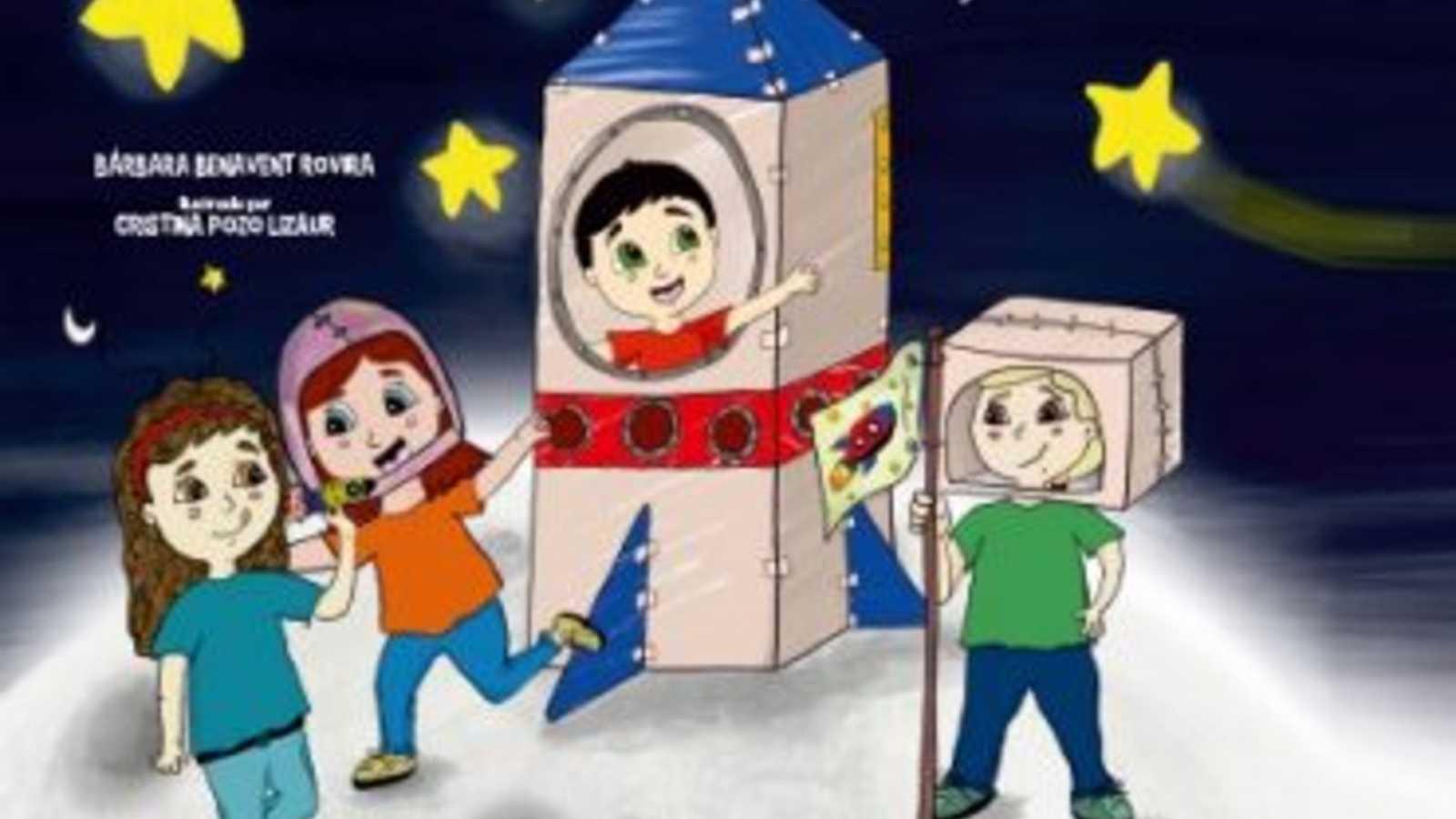 """La pequeteca - Niños """"espaciales"""" - 27/07/20 - Escuchar ahora"""