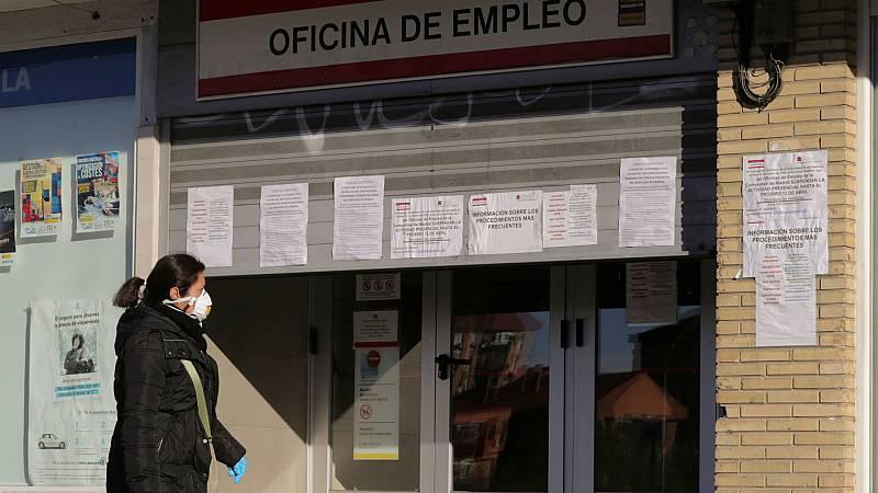 Las mañanas de RNE con Íñigo Alfonso - Algunos expertos consideran que la salida de esta crisis irá más allá del 2022 - Escuchar ahora