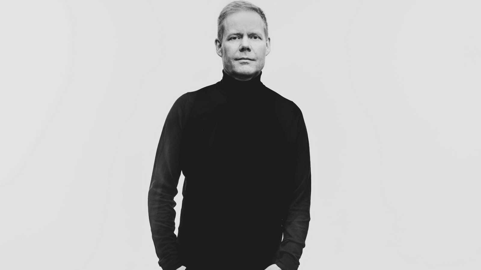 Tendencias - Max Richter presenta la app 'Sleep' -  28/07/20 - Escuchar ahora