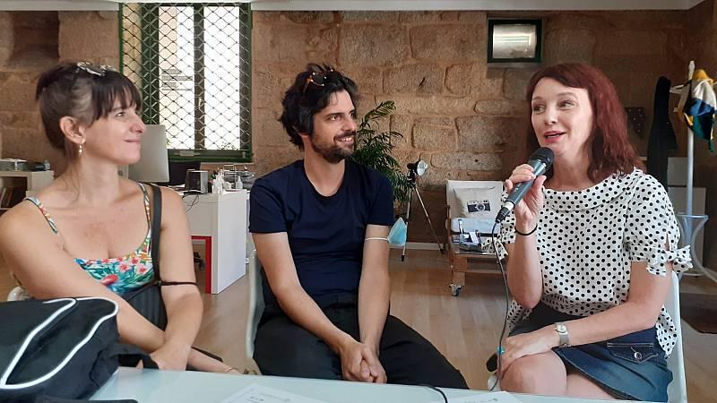 La sala - 'Doña Rosita anotada': Fernanda Orazi, Francesco Carril y Manuela Paso - 28/07/20 - Escuchar ahora