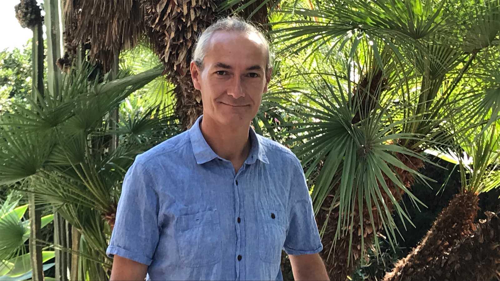 Punto de enlace - Juan Reguera, una vida dedicada a la lucha contra los virus -28/07/20 - escuchar ahora