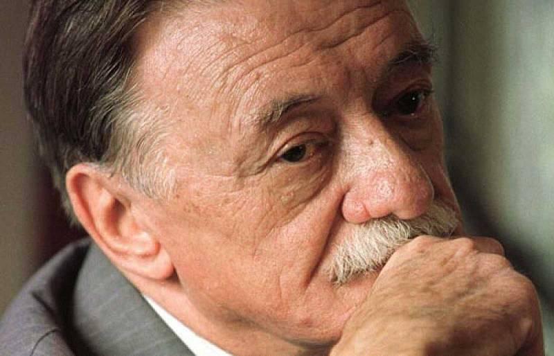 24 horas - En algún lugar del tiempo: 100 aniversario de Mario Benedetti - Escuchar ahora