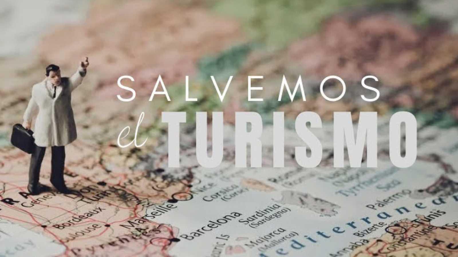 En clave Turismo - Luis de Guindos y Josep Sánchez Llibre debaten sobre la recuperación del turismo - 29/07/20 - escuchar ahora