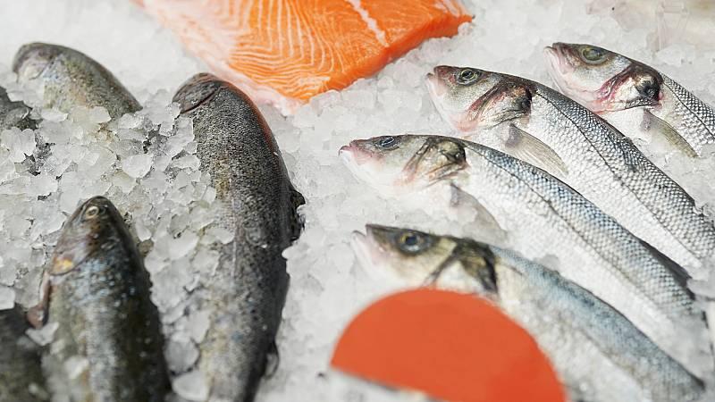 Reportajes Emisoras - Tarragona - Estudio sobre la dieta, el pescado y el corazón - 30/07/20 - Escuchar ahora