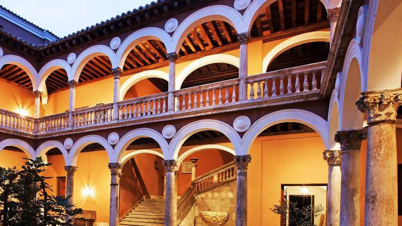 En clave Turismo - Misterios de Valladolid - 30/07/20 - escuchar ahora