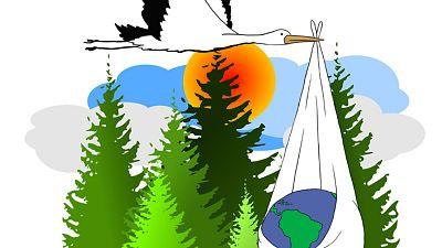 Reserva natural - Artistas por el Clima - 29/07/20 - Escuchar ahora