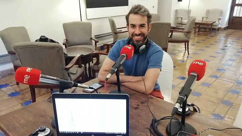 Las mañanas de RNE con Alfredo Laín - Daniel Muriel - Escuchar ahora