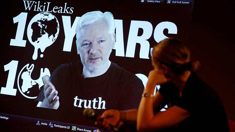 Reportajes 5 Continentes - Wikileaks: 10 años de los diarios de guerra de Afganistán