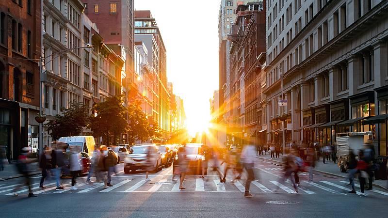 Tolerancia Cero - Damas de Manhattan - 30/07/20 - escuchar ahora