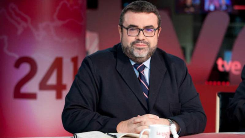 """24 horas - Pedro Rodríguez: """"Las elecciones se han celebrado siempre en su momento, incluso en 'House of Cards'"""" - Escuchar ahora"""