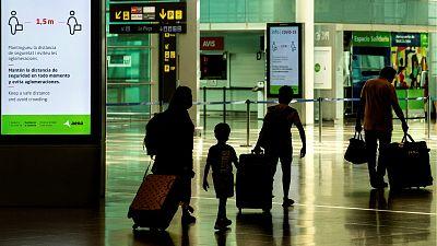 Alemania sitúa Cataluña, Aragón y Navarra en zonas de riesgo y obligará a hacer test a los viajeros que regresen