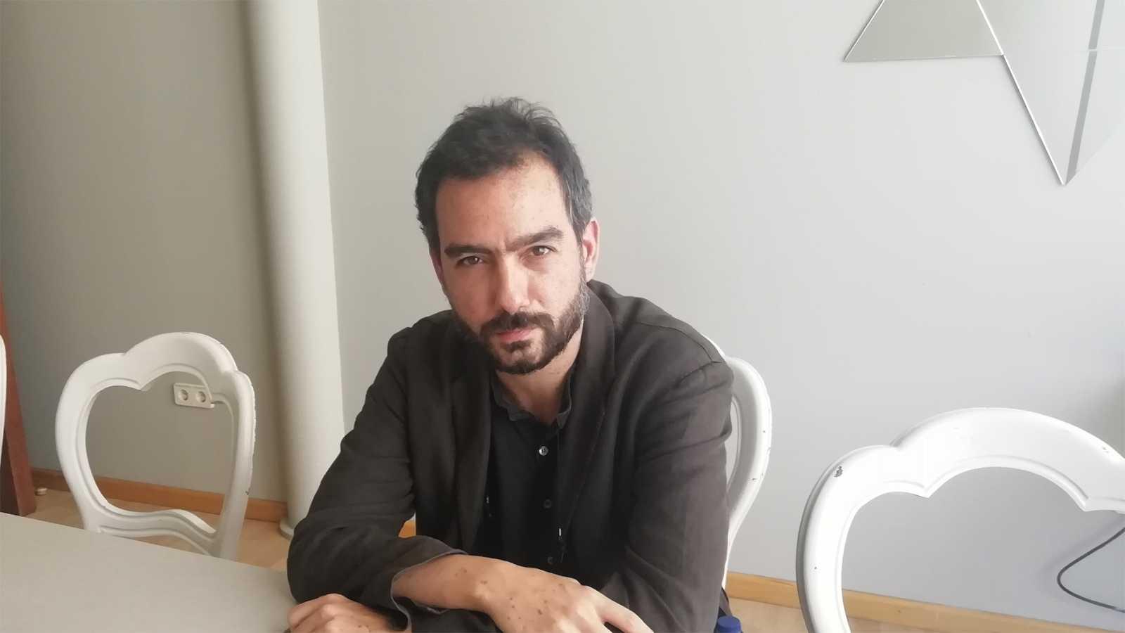 Hora América de cine - Théo Court, director de 'Blanco en Blanco', estrenada ya en España - 31/07/20 - escuchar ahora