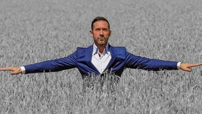 Escenas flamencas - Alfredo tejada - 01/08/20 - Escuchar ahora
