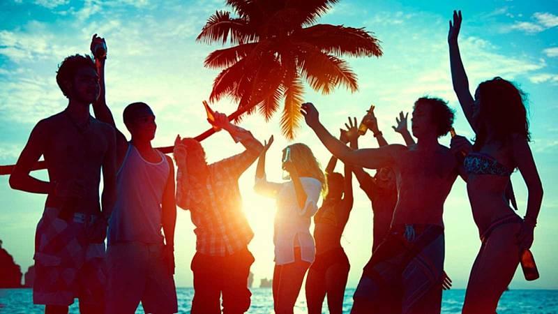 La RAE informa - Canciones de verano - 01/08/20 - Escuchar ahora