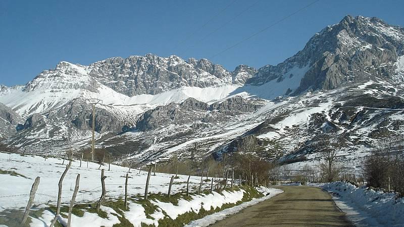 Caminantes - Por el Valle de Congosto - 02/08/20 - Escuchar ahora