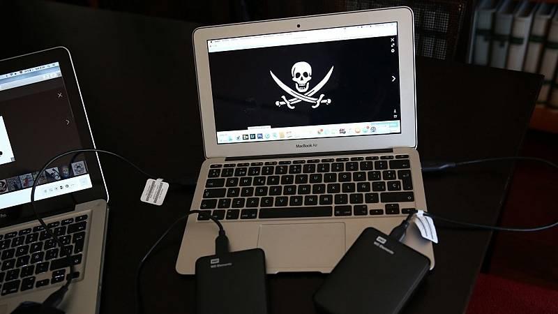 Creando que es gerundio - La piratería aumenta durante el confinamiento - 02/08/20 - Escuchar ahora