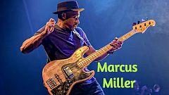 Próxima parada - Chika Asamoto & Marcus Miller y The Temptations - 07/08/20