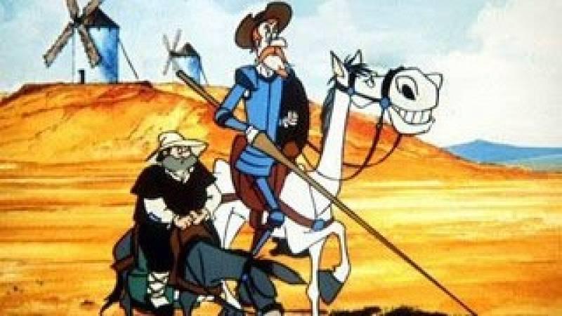 La sala - Ópera para principiantes: Don Quijote en múltiples formatos - 01/08/20 - Escuchar ahora