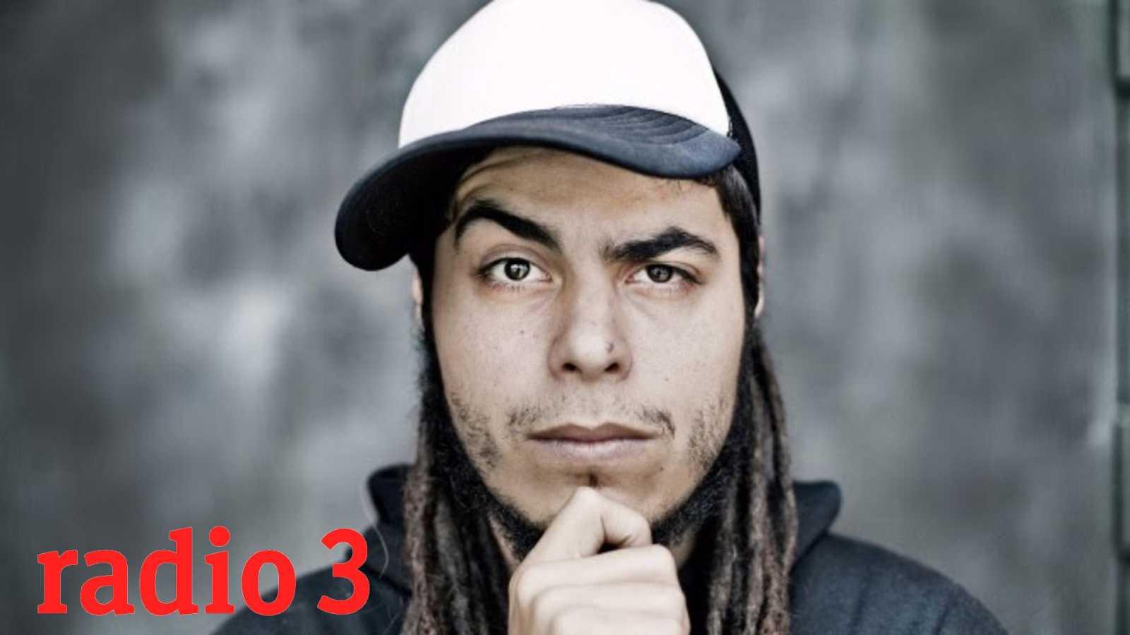 En Radio 3 - David Sainz - 01/08/20 - escuchar ahora