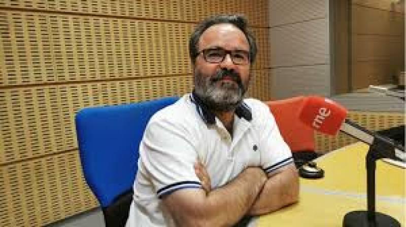 Lluís Montoliú, músicas románticas y Asha Ismail - Tercera hora - 02/08/2020 - Escuchar ahora