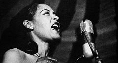 Videodrome - Memorias de Billie Holiday (5) - 02/08/20