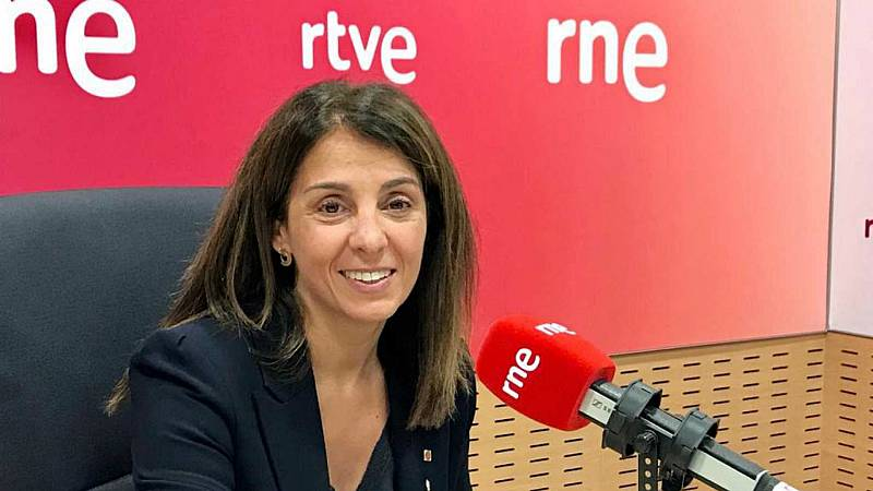 """Las mañanas de RNE - Budó pide más margen de endeudamiento para Cataluña:  """"No podemos permitir que haya comunidades de primera y de segunda"""" - Escuchar ahora"""