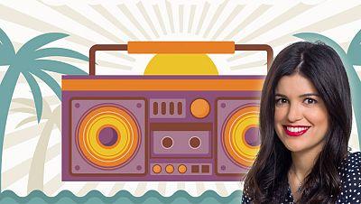 La estación azul de los niños - Veraneo B - 01/08/20 - escuchar ahora