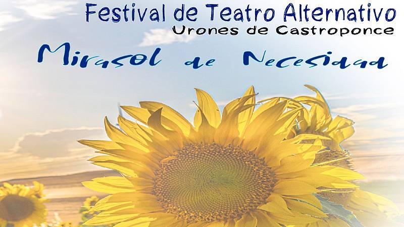 La sala - XXIV Fetal, Festival de Teatro Alternativo de Urones de Castroponce - Escuchar ahora