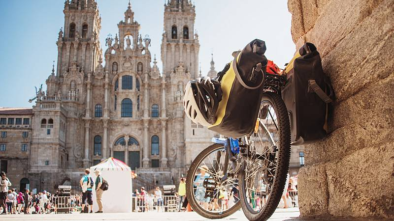 En clave Turismo - Rutas por España en bicicleta - 04/08/20 - escuchar ahora
