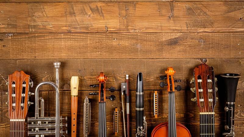 Las mañanas de RNE con Alfredo Laín - La mezcla de géneros musicales con Maestrissimo - Escuchar ahora