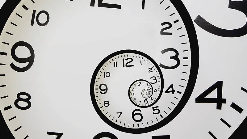 Raíz de 5 - La máquina del tiempo de la ciencia - 03/08/20  - Escuchar ahora -