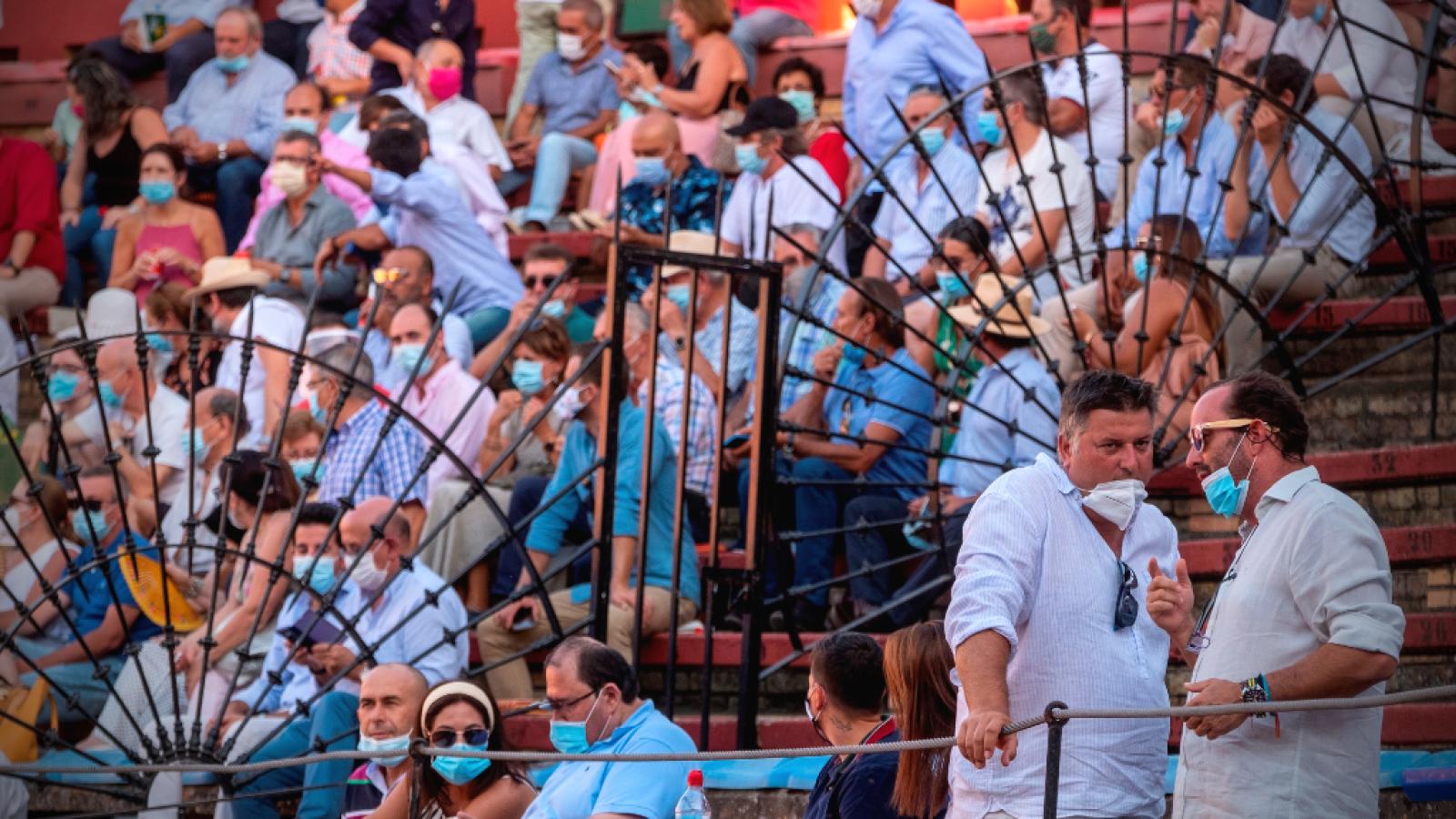 """Las mañanas de RNE - Mar Gutiérrez: """"La crisis del sector taurino es comparable a la hostelería"""" - Escucha ahora"""