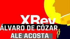 Hoy empieza todo con Ángel Carmona - XRey Podcast - 05/08/20