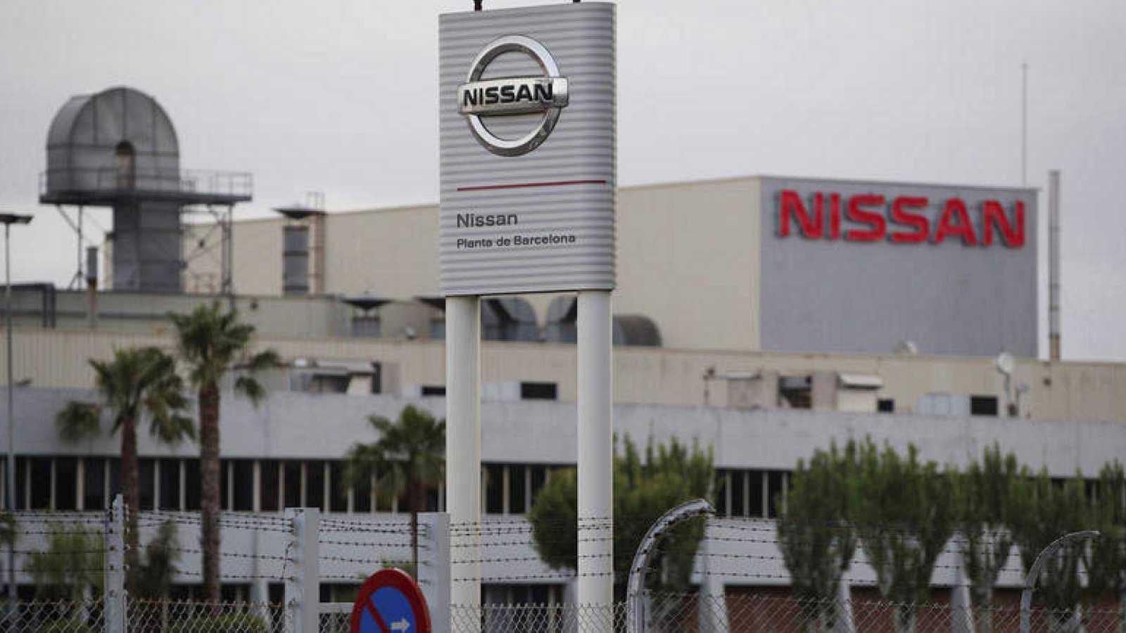 24 horas - Acuerdo en Nissan: cierre de las plantas de Barcelona en 2021 y ERE para 2.500 trabajadores - Escuchar ahora