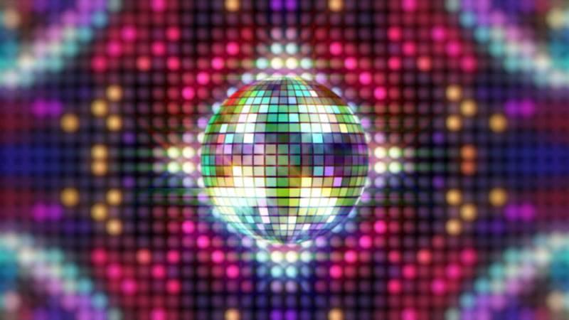 Próxima parada - Agosto Dance - 08/08/20 - escuchar ahora