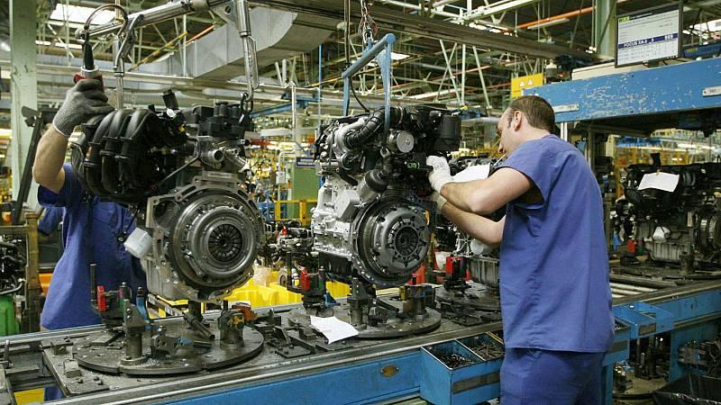 """Las mañanas de RNE con Íñigo Alfonso - """"El sector industrial pierde peso a marchas forzadas"""" - Escuchar ahora"""