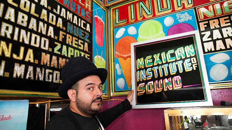 Siglo 21 - Instituto Mexicano del Sonido - 06/08/20 - escuchar ahora