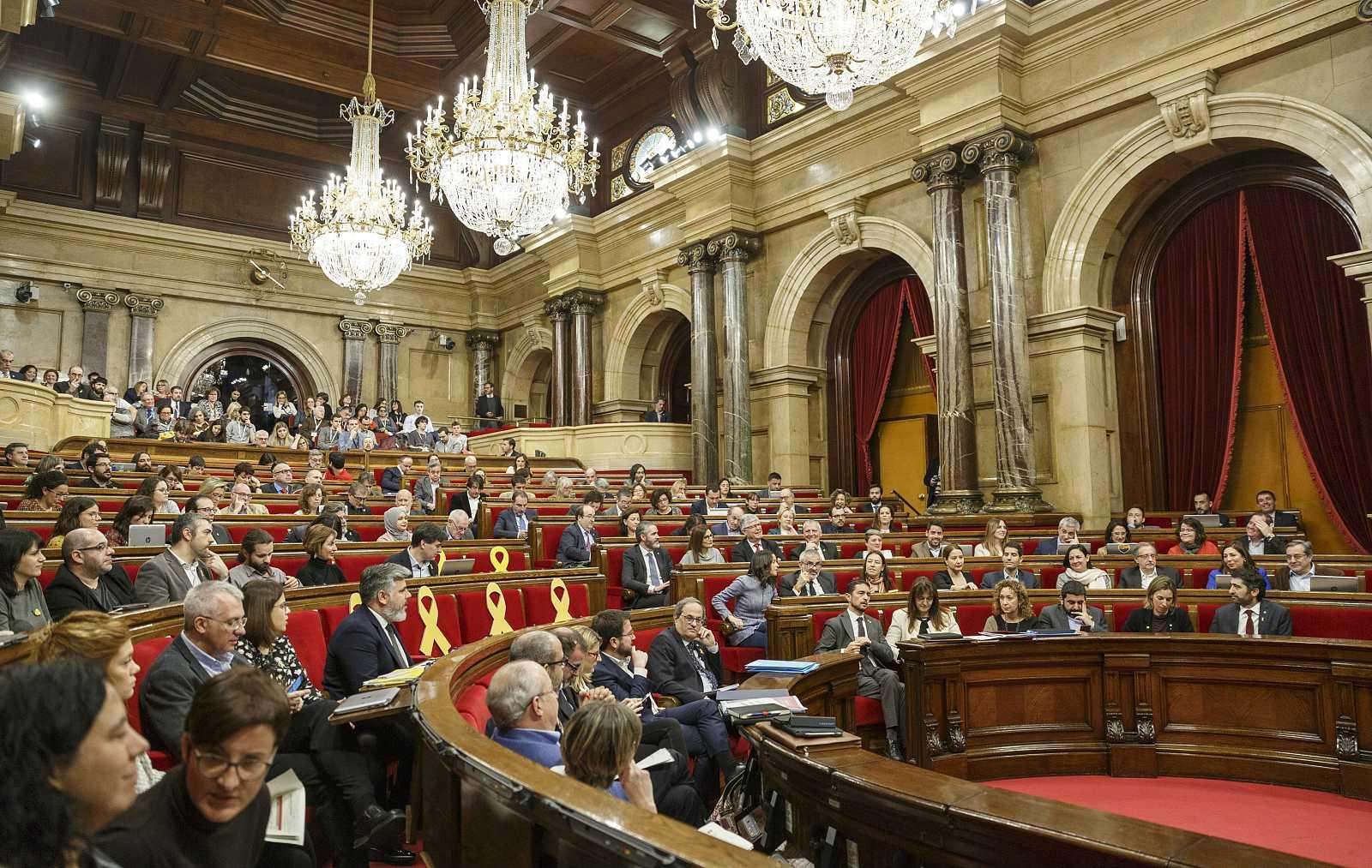 """Las mañanas de RNE con Ínigo Alfonso - Nacho Martín Cs: """"El debate sobre la Corona en el Parlament no debe celebrarse"""" - Escuchar ahora"""