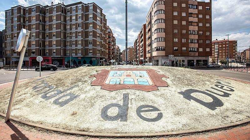 Las mañanas de RNE con Íñigo Alfonso - Castilla y León atenta a los rebrotes de la COVID-19 tras los registrados en Aranda de Duero - Escuchar ahora