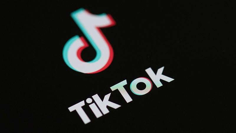 Boletines RNE - TikTok amenaza con acciones legales contra Estados Unidos - Escuchar ahora