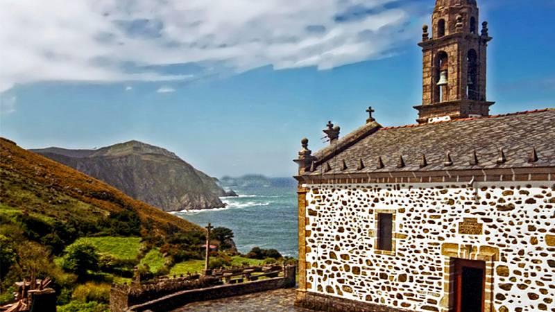 Caminantes -  A San Andrés de Teixido - 08/08/20 - Escuchar ahora