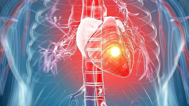 El laboratorio de JAL -  Corazones humanos en 3D ya en biomedicina acastellote@atrevia.com - 09/08/20 - Escuchar ahora