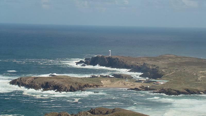 Caminantes - Cabo Ortegal - 09/08/20 - Escuchar ahora