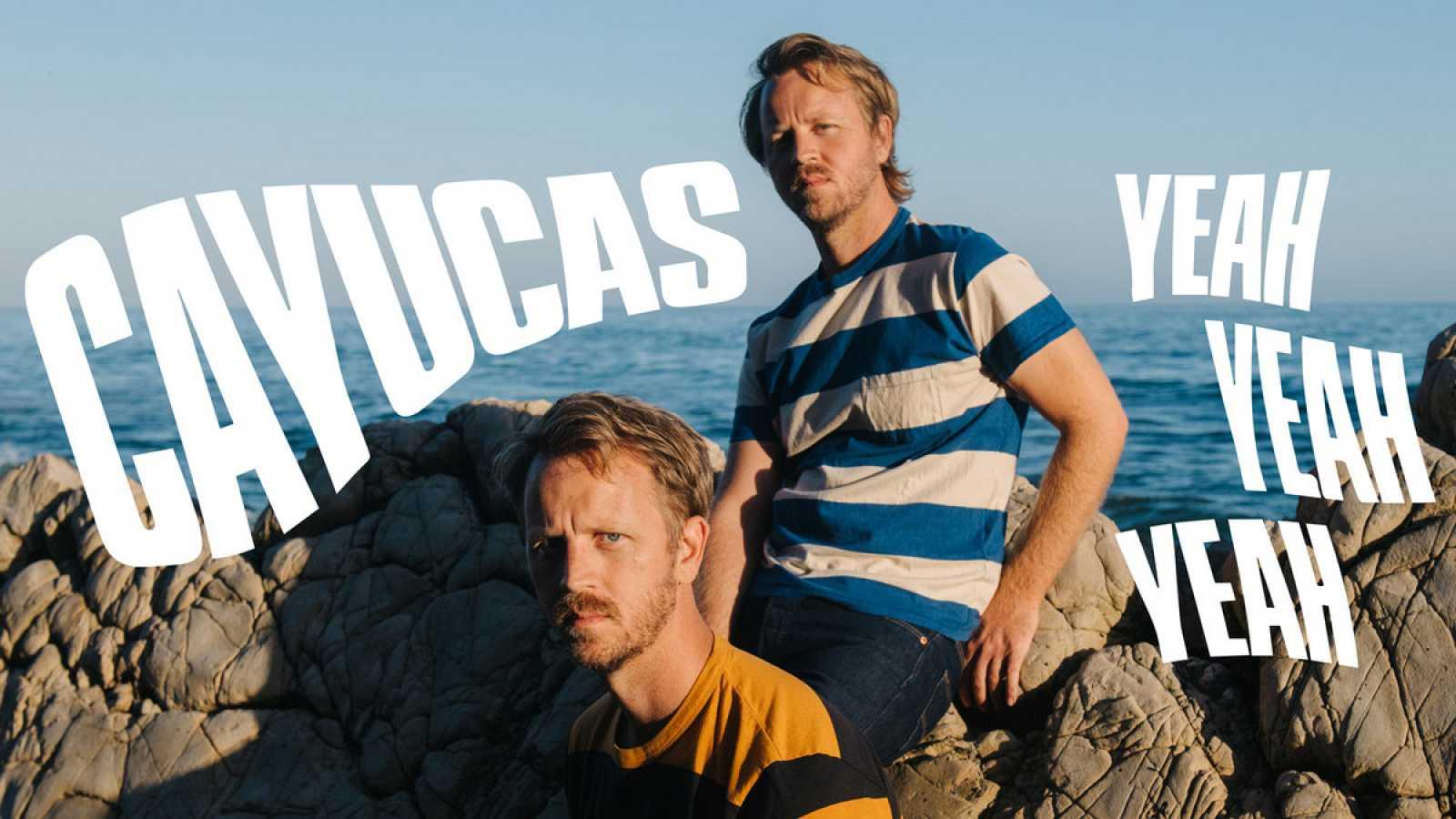 Na Na Na - Cayucas y Beck - 19/08/20 - escuchar ahora